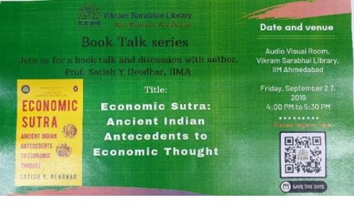 Book Talk Series